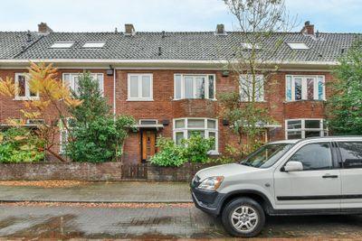 Schepenenlaan 9, Amstelveen