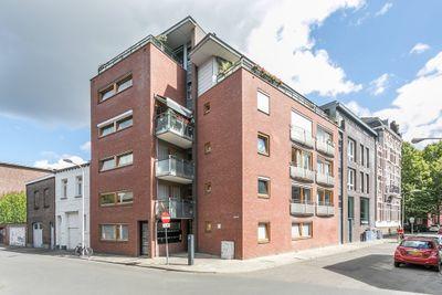 Lage Barakken 39-C03, Maastricht