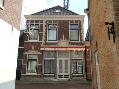 Scharnestraat 18, Sneek