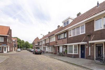 Cornelis Dirkszstraat 155, Utrecht