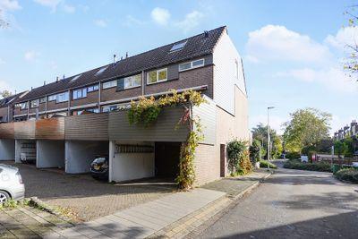 Medeaschouw 64, Zoetermeer