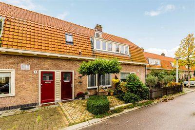 Uranusstraat 5, Amsterdam