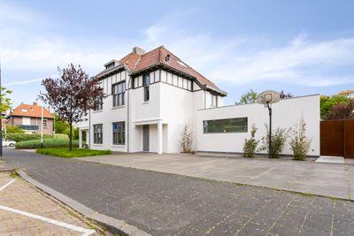 Badhuisstraat 199--201., Vlissingen