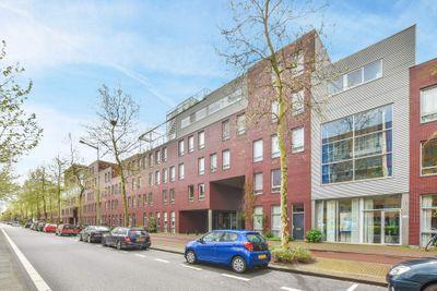 IJburglaan 754, Amsterdam