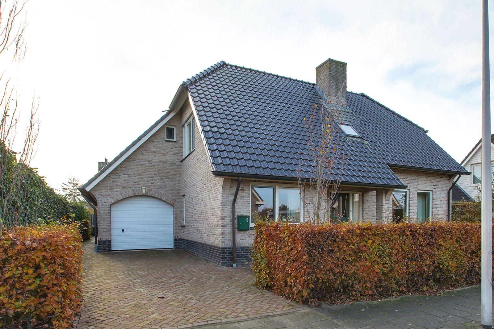 Blankvoorn 9, Hoogeveen
