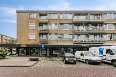 Kennedylaan 21, Leiden