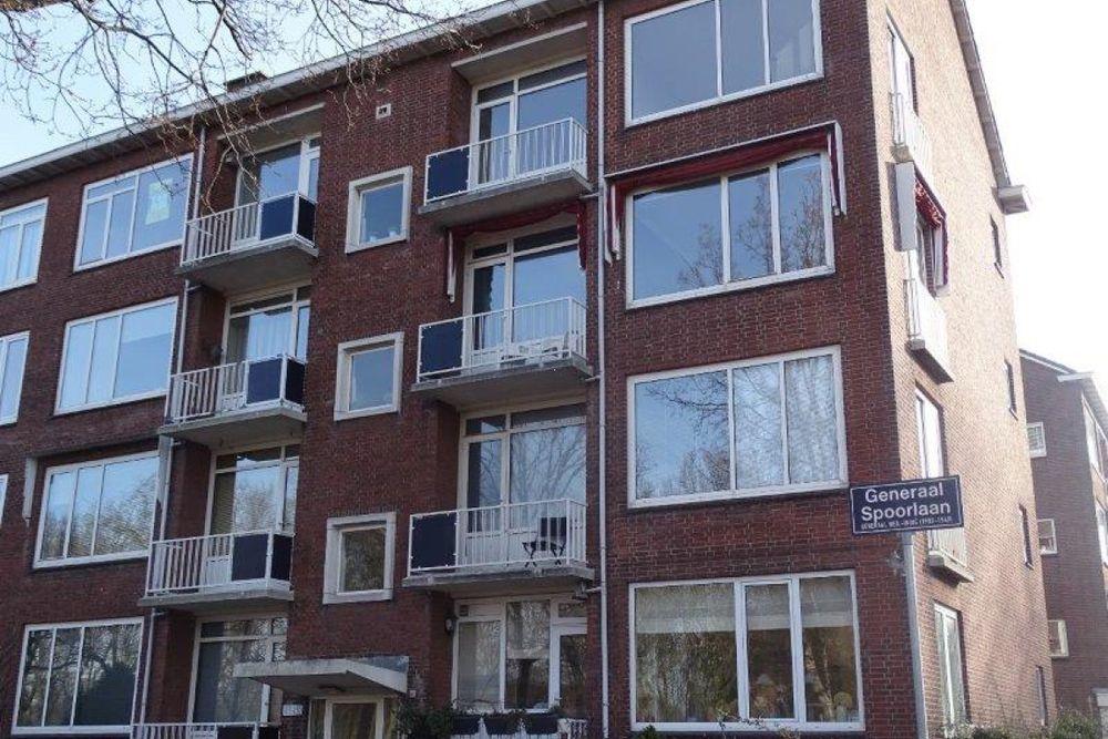 Generaal Spoorlaan, Rijswijk