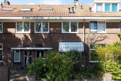 Hertstraat 4, Nijmegen