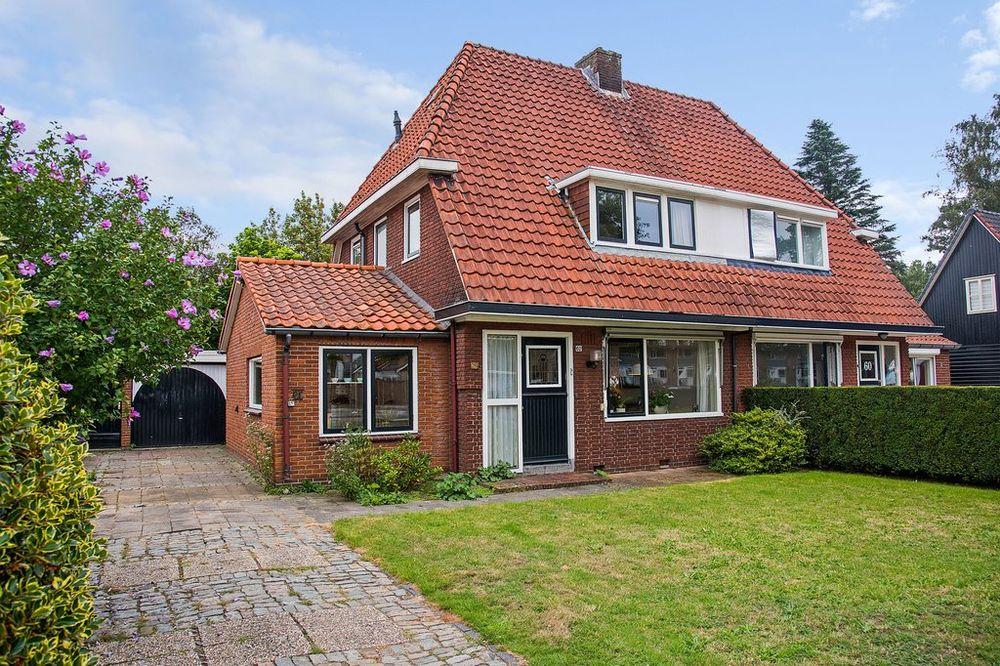 Lambertus Buddestraat 62, Enschede