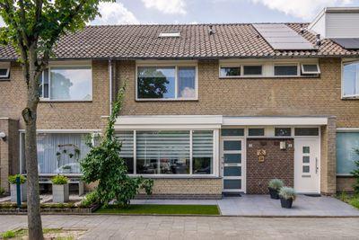 Liesbergstraat 20, Eindhoven