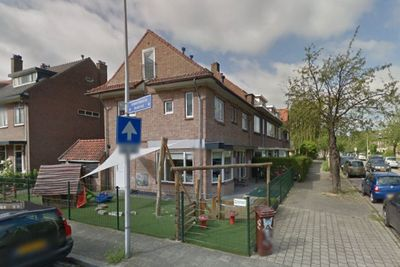 Johann Sebastian Bachstraat, Utrecht