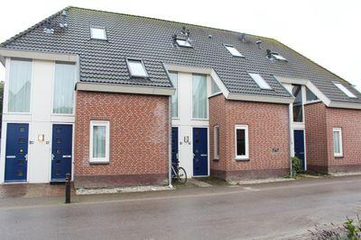 Kerkstraat 62c, Hoogmade