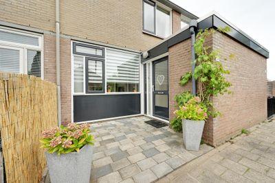 Oudenboschstraat 124, Arnhem