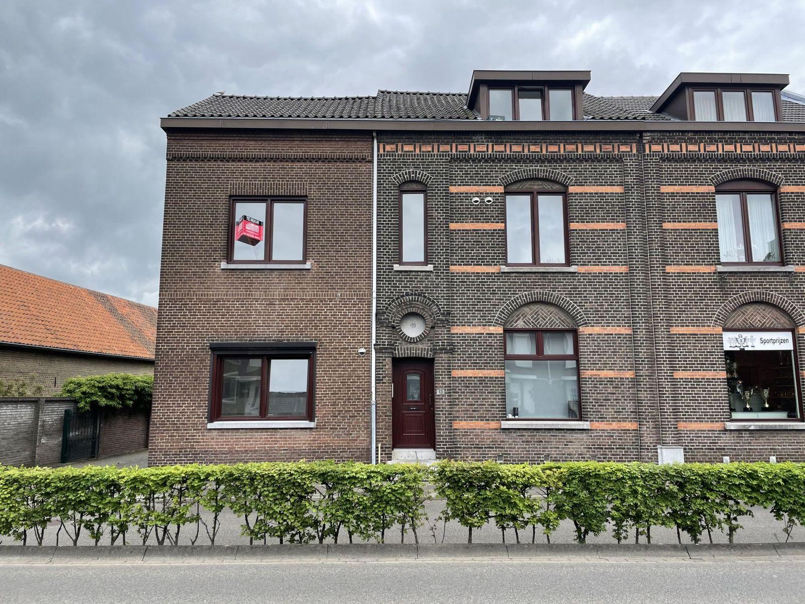 Meerssenerweg, Maastricht
