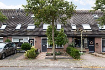 Goudenregenstraat 7, Ederveen