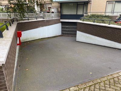 Parmentierweg 113P, Leiden
