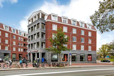 Cruquiuskade 27, Amsterdam