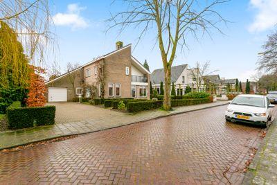 Willem II straat 32, Budel