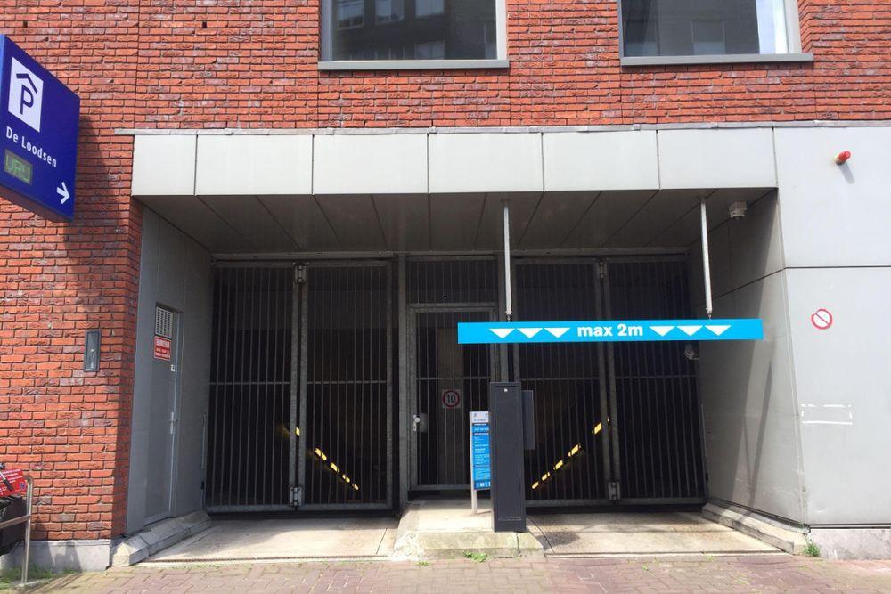 Veembroederhof, Amsterdam
