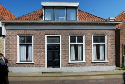 Weverstraat 71, Den Burg