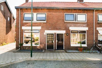 Gortstraat 46, Veenendaal