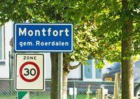 Wiejerd 0ong, Montfort