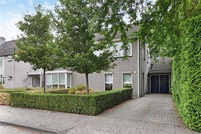 Grevelingen 91, Tilburg