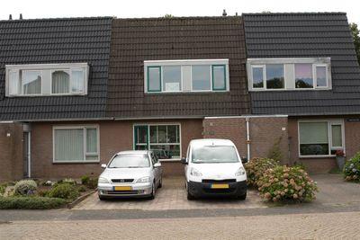 Varendonk 20, Oosterhout