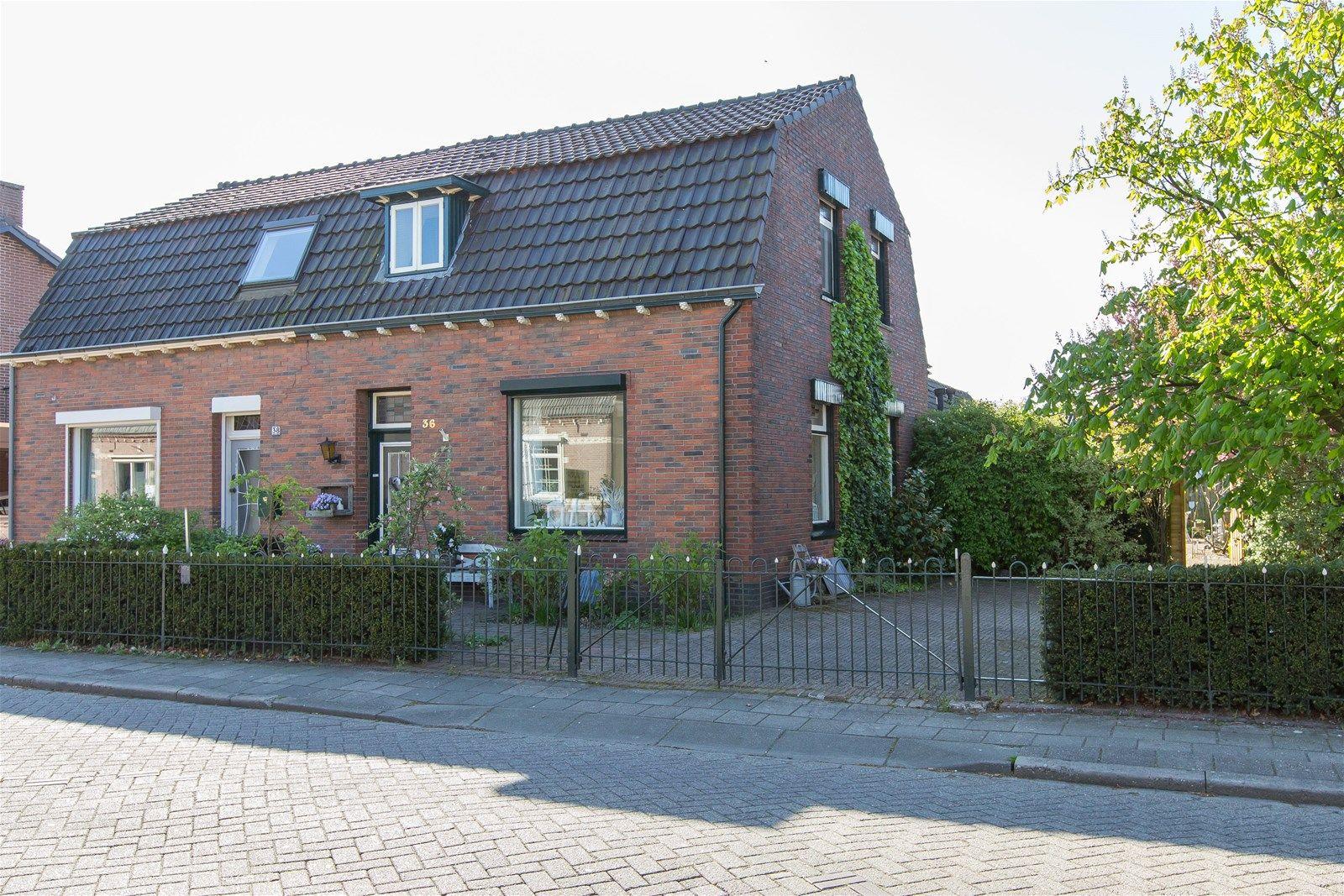 Oude Doetinchemseweg 36, 's-heerenberg