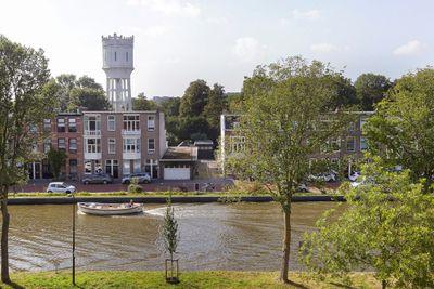 Pauwenstein 13, Rijswijk