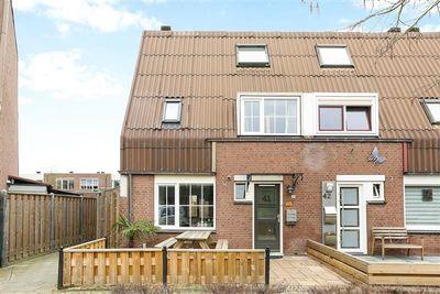 Brongouw 41, Almere