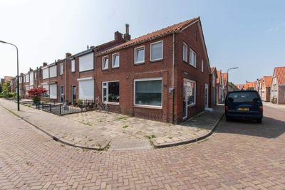 Tuinstraat 23, Sint-annaland
