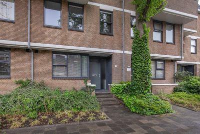Fongersplaats 4, Groningen