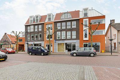 Wilhelminaplein 24, Someren
