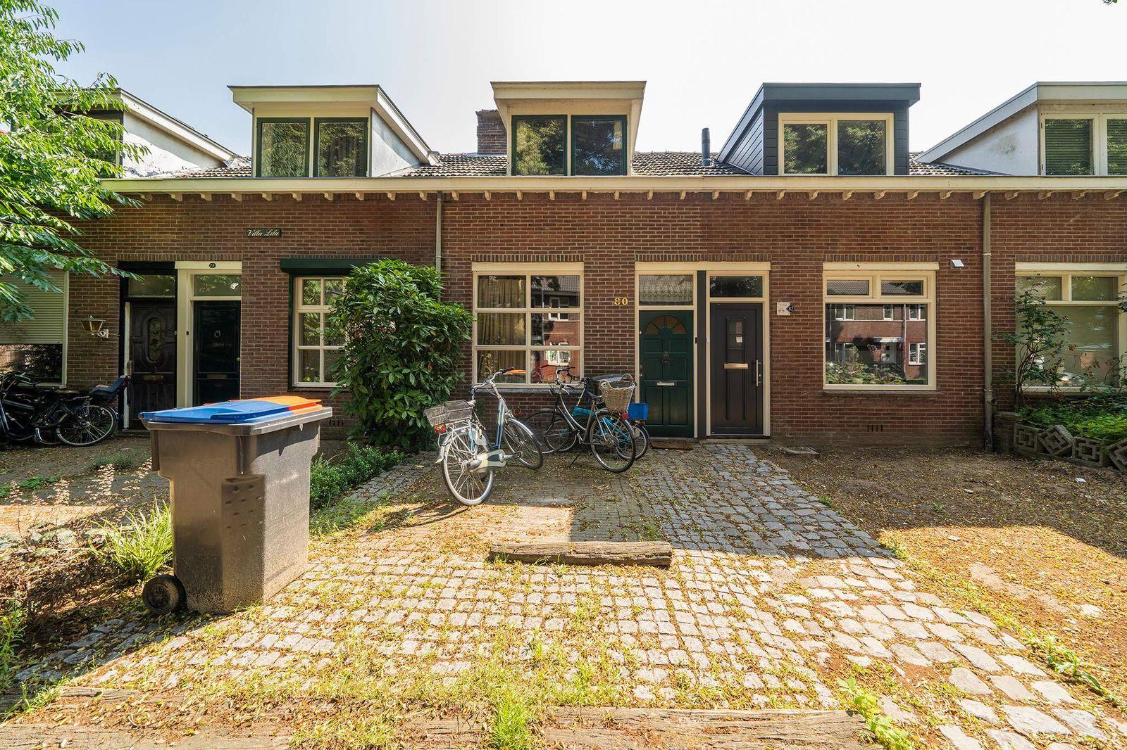 Tafelbergstraat 80, Tilburg