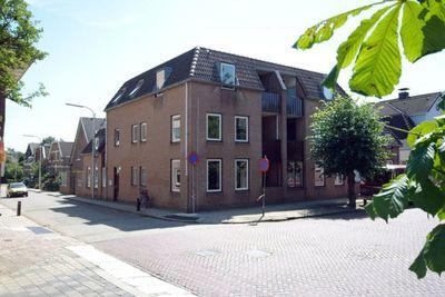 Pastoor Koenestraat, Velp