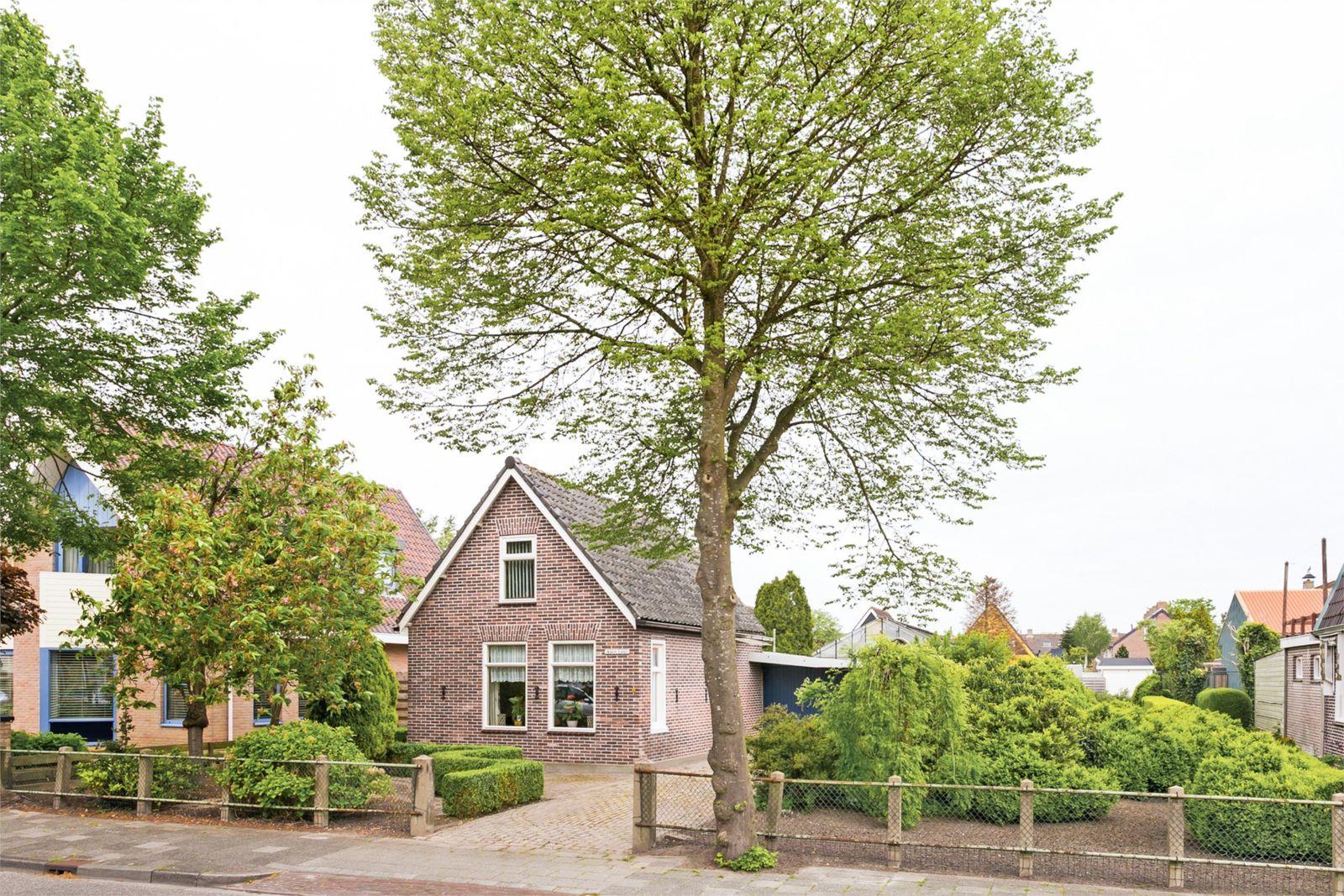 Koninginneweg 61, Opmeer