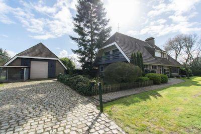 Vennekensstraat 7, Huijbergen