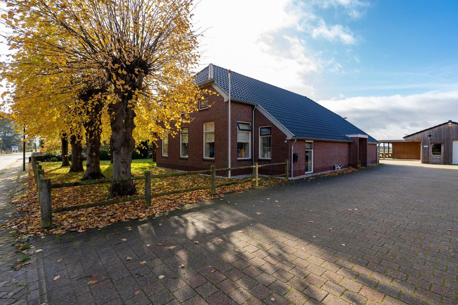Bonnerveen 32, Gieterveen