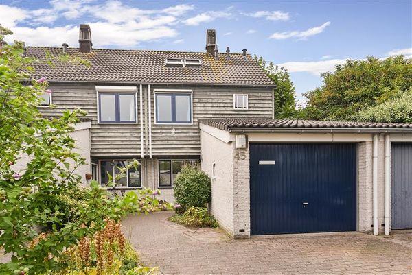 Groen van Prinstererlaan 45, 's-Hertogenbosch