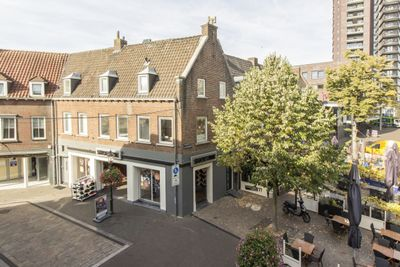 Kwartelenmarkt, Venlo