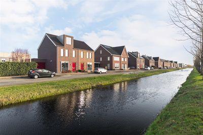 Oebele Stellingwerfweg 1, Heerenveen