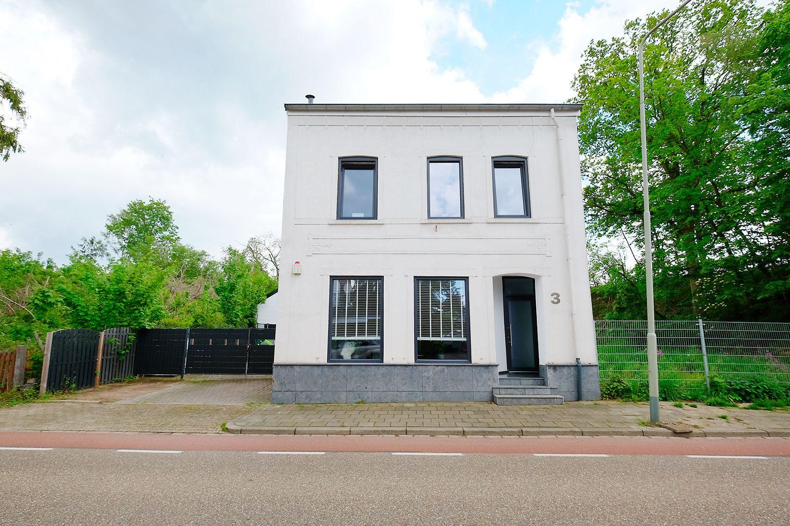 Grensstraat 3, Landgraaf