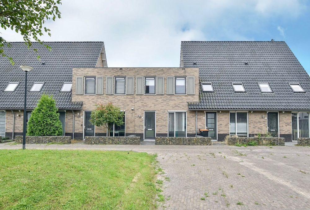 Boterbloemhof 26, Lelystad