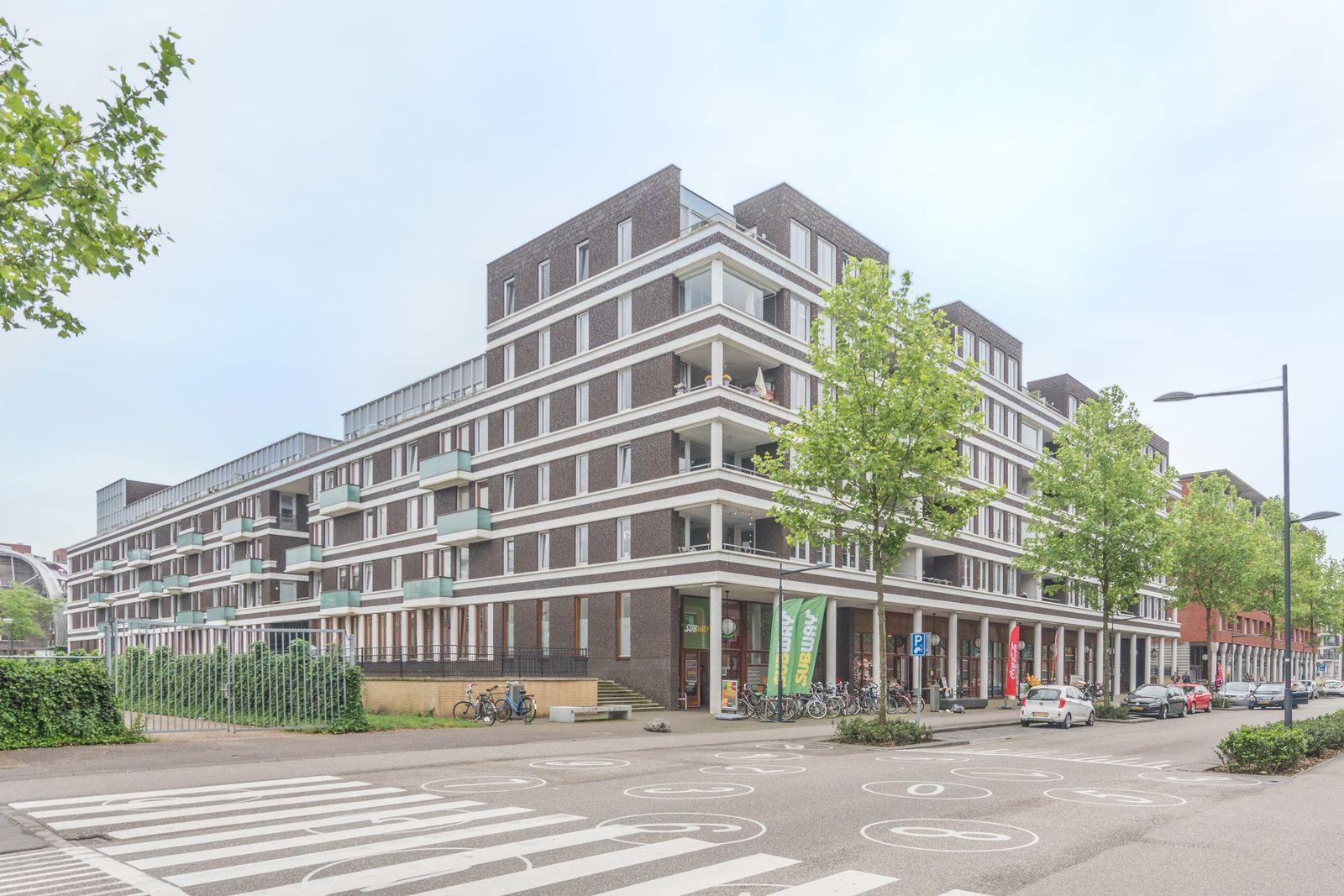 Onderwijsboulevard 378, 's-hertogenbosch