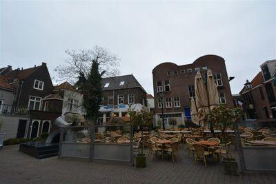 Heilige Geestkerkhof, Delft