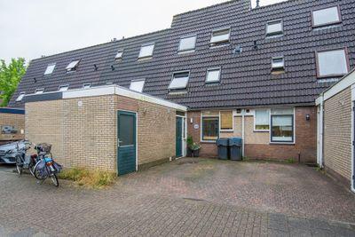 Pijlkruidmeen 32, Harderwijk