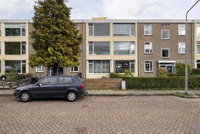 Willem de Rijkestraat 22, Dordrecht