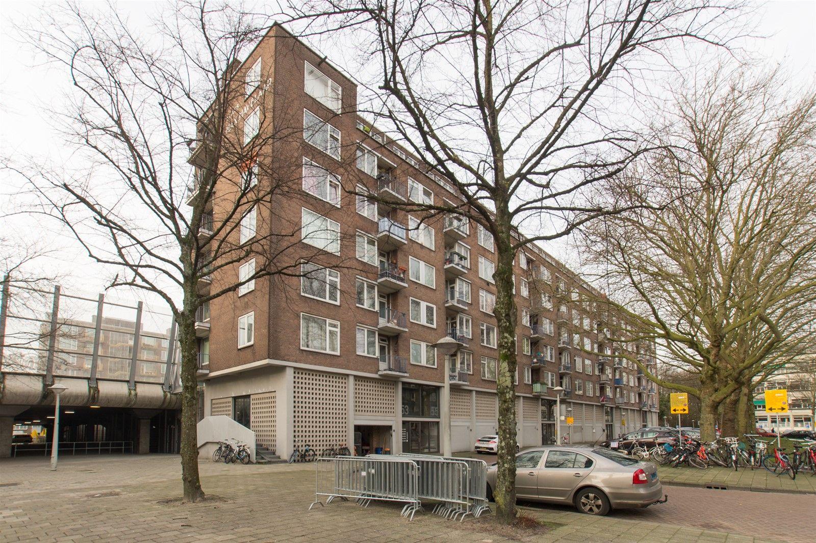 Jephtastraat, Amsterdam