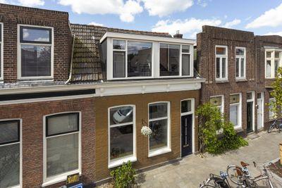 Mauritsstraat 45, Groningen